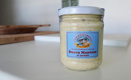 burrotartufo