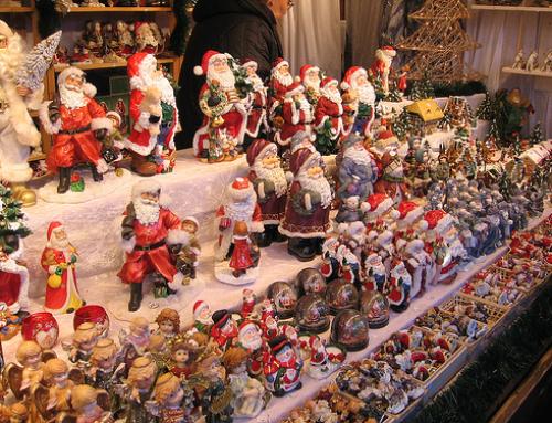 Bisaccia (AV) Natale 2011